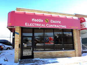 haddix electric
